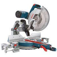 Bosch GCM12SD Double Bevel Glide Corded Miter Saw