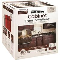 Rust-Oleum 258242 Large Cabinet Transformations Kit
