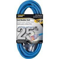 Power Zone ORCW511825 Extension Cord