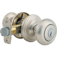 JUNO ENTRY SMT SATIN NICKEL