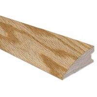MOLDING FLUSH REDUCER RED OAK NATURAL