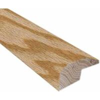 MOLDING CARPT REDUCER RED OAK NATURAL