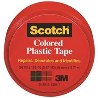 Scotch 190R Plastic Tape