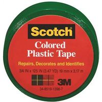 Scotch 190G Plastic Tape