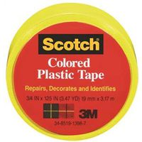 Scotch 190Y Plastic Tape