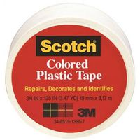 Scotch 190W Plastic Tape
