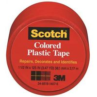 Scotch 191R Plastic Tape