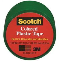Scotch 191G Plastic Tape