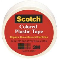 Scotch 191W Plastic Tape
