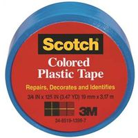 Scotch 191BL Plastic Tape