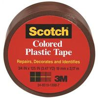 Scotch 191BN Plastic Tape