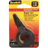 "Scotch Electrical Tape, 3/4"" x 200'"