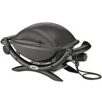 Weber-Stephen Q Series Portable Electric Grill