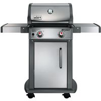 Spirit S-210 2-Burner Gas Grill