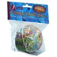 Rubber Ball Bands