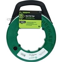 Greenlee FTS438-125BP Fish Tape