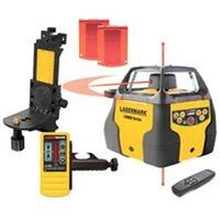 Electronic Laser Level Kit