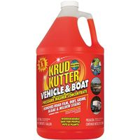 Krud Kutter VB014 Vehicle and Boat Cleaner