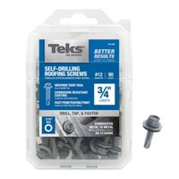 Teks 21408 Roofing Screw