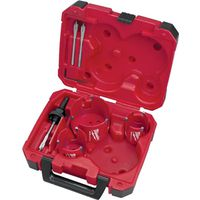 Big Hawg 49-56-9075 Contractor Hole Cutter Kit