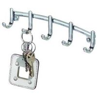 York Lyra Wall Mount Key Rack