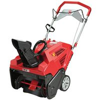 MTD 31AS2T5F766 Powered Snow Thrower