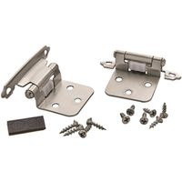 Amerock Inspiration BP3429G10 Self-Closing Cabinet Hinge