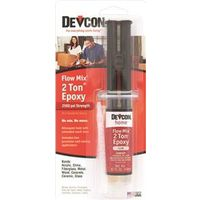 2-Ton Epoxy Flow-Mix VersaChem Epoxy Syringe