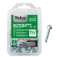 Teks 21352 Self-Tapping Screw