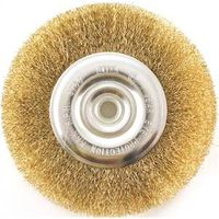 Vulcan 323281OR Fine Grade Wire Wheel Brush