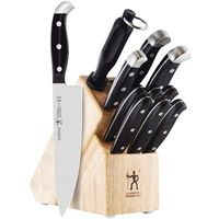 KNIFE SET 12 PIECE BLOCK