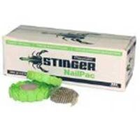 1IN, STINGER NAILPAC, 2000 CT