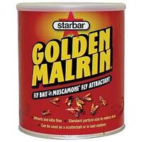 Golden Marlin Fly Bait, 5 Lb