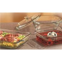Anchor Hocking 82748OBL11 Bake Dish Set