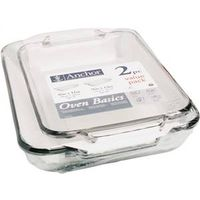 Anchor Hocking 82761OBL11 Bake Dish Set