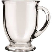 MUG 16OZ CRYSTAL CAFE