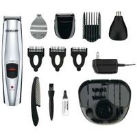 Hair Grooming System, Chrome
