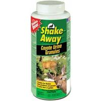 Deer Repellent Granules, 28.5 Oz