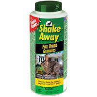Shake Away 2852228 Critter Repellent Granule