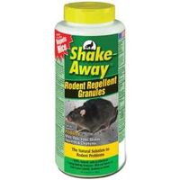Rodent Repellent Granules, 28.5 Oz
