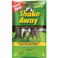 Shake Away 9003105 Deer Repellent