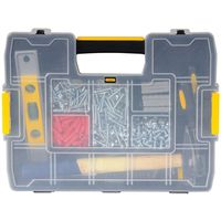 Black & Decker SortMaster Junior Tool Box Organizer