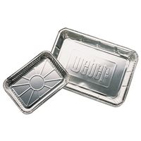 Weber-Stephen 6415 Small Drip Pan