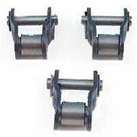 """Heavy Duty Roller Chain Offset Link, #60 x 3/4"""""""