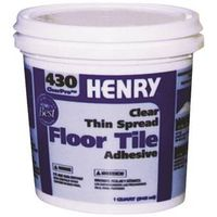 Henry 430 ClearPro Thin Spread Floor Tile Adhesive