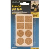 Mintcraft FE-50705 Furniture Pad Assortment