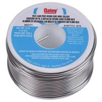 Oatey 53171 Rosin Core Wire Solder