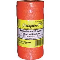 Stringliner Pro Braided Replacement Construction Line