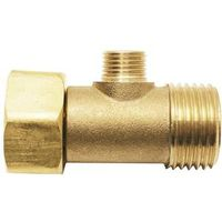 Plumb Pak PP2040LF Water Supply Connector Tee