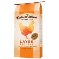FEED POULTRY LAYER 20LB
